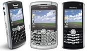 Modelos BlackBerry