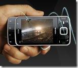 Nokia N96, un teléfono inteligente