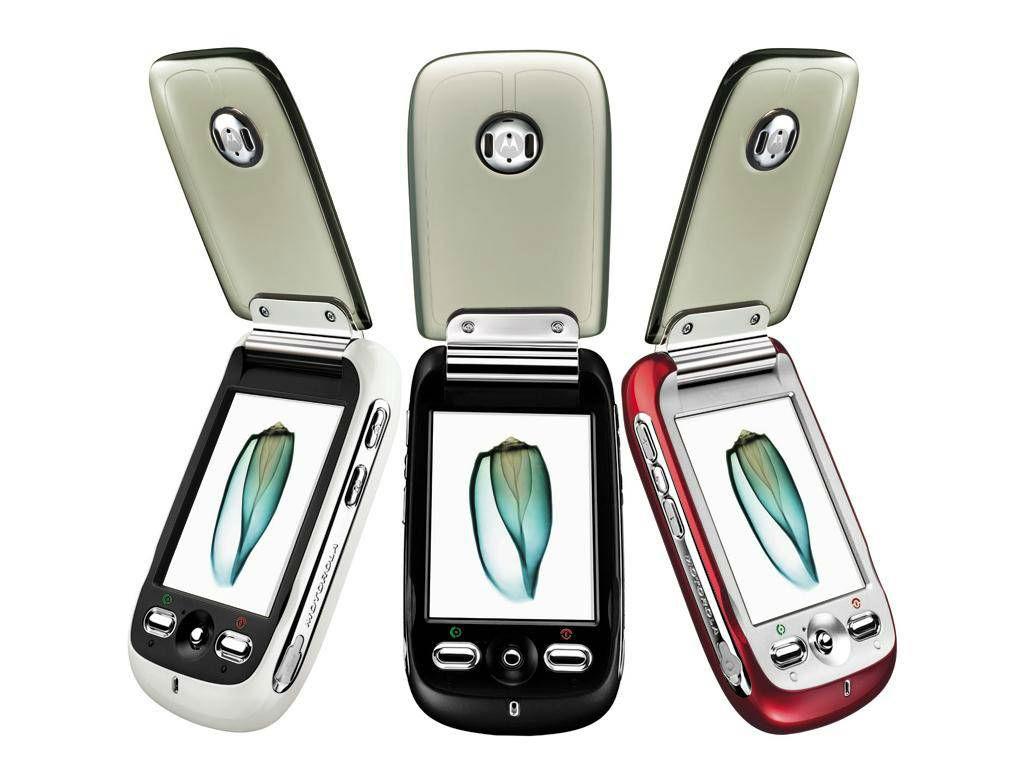 Celular Motorola A1200