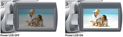 gs230-LCD