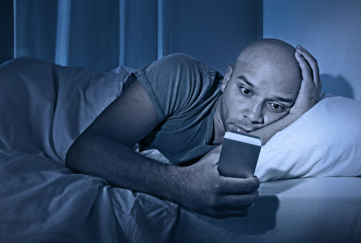 Uso prudente del móvil (celular)