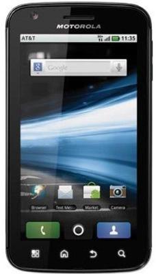 Motorola Atrix G4